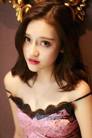 197596 - Meichan Age: 23 - China
